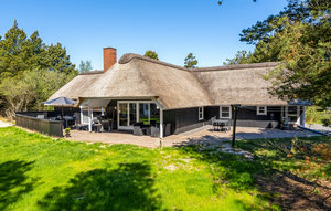 Holiday home DAN-A3074 in Blåvand for 8 people - image 155925632