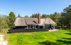 Holiday home DAN-A3074 in Blåvand for 8 people - image 155925651