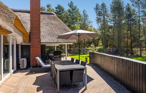Holiday home DAN-A3074 in Blåvand for 8 people - image 155925652