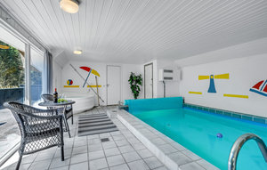 Holiday home DAN-A3074 in Blåvand for 8 people - image 29176496