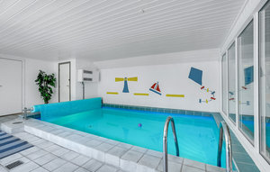Holiday home DAN-A3074 in Blåvand for 8 people - image 155925656
