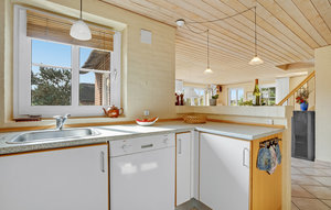 Holiday home DAN-A3120 in Blåvand for 10 people - image 29176403