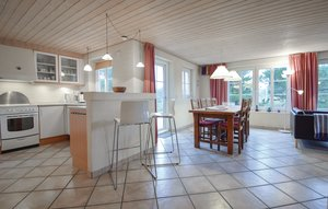 Holiday home DAN-A3120 in Blåvand for 10 people - image 29176404