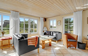 Holiday home DAN-A3120 in Blåvand for 10 people - image 29176391