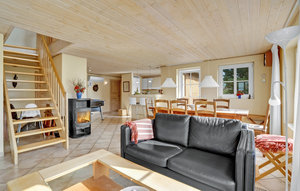 Holiday home DAN-A3120 in Blåvand for 10 people - image 29176392