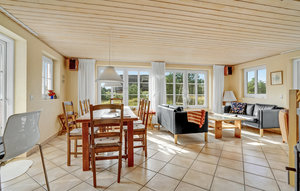 Holiday home DAN-A3120 in Blåvand for 10 people - image 29176393