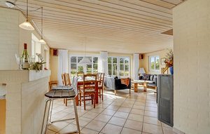 Holiday home DAN-A3120 in Blåvand for 10 people - image 29176407