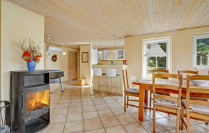 Holiday home DAN-A3120 in Blåvand for 10 people - image 29176408