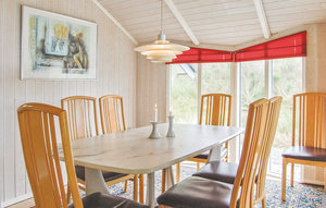 Holiday home DAN-A4154 in Skodbjerge for 6 people - image 32180724