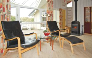 Holiday home DAN-A4154 in Skodbjerge for 6 people - image 32180725