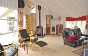 Holiday home DAN-A4154 in Skodbjerge for 6 people - image 32180747