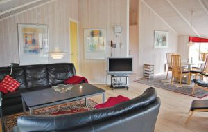 Holiday home DAN-A4154 in Skodbjerge for 6 people - image 32180726