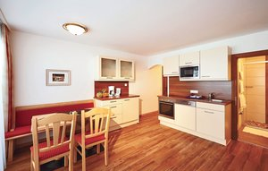 Apartment In Flachau thumbnail 3