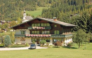 Apartment In Flachau thumbnail 5