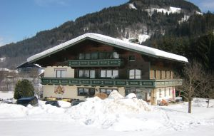 Apartment In Flachau thumbnail 8
