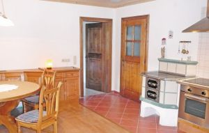 Apartment In Grossarl thumbnail 1