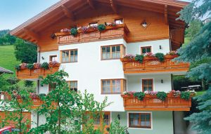 Apartment In Grossarl thumbnail 7