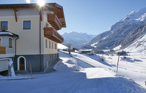 Apartment In Rauris thumbnail 8