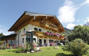 Apartment In Rauris thumbnail 1