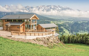 House In Pichl/schladming thumbnail 3