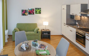 Apartment In Bad Gleichenberg thumbnail 3