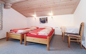 Apartment In Walchsee thumbnail 8
