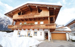 Apartment In Alpbach thumbnail 2