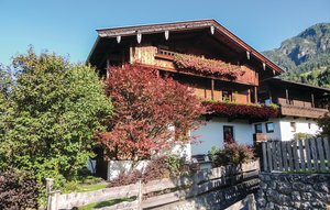 Apartment In Alpbach thumbnail 1