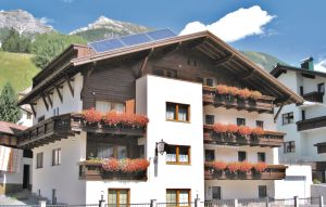 Apartment In Pettneu Am Arlberg thumbnail 2