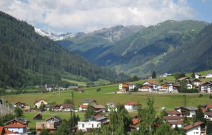 Apartment In Pettneu Am Arlberg thumbnail 3