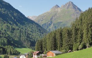 Apartment In Ischgl thumbnail 4