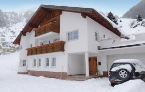 Apartment In Ischgl thumbnail 8