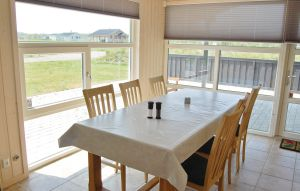Holiday home DAN-B3018 in Hovborg for 6 people - image 54690701