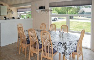 Holiday home DAN-B3018 in Hovborg for 6 people - image 54690692
