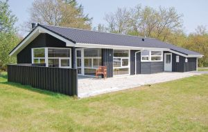 Holiday home DAN-B3018 in Hovborg for 6 people - image 54690695