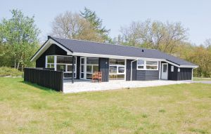 Holiday home DAN-B3018 in Hovborg for 6 people - image 54690703