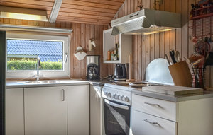 Holiday home DAN-B3026 in Hovborg for 5 people - image 54677101