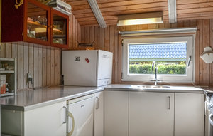 Holiday home DAN-B3026 in Hovborg for 5 people - image 54677113