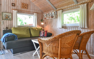 Holiday home DAN-B3026 in Hovborg for 5 people - image 54677102