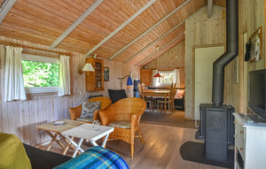 Holiday home DAN-B3026 in Hovborg for 5 people - image 54677114