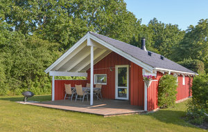 Holiday home DAN-B3026 in Hovborg for 5 people - image 54677104