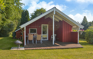 Holiday home DAN-B3026 in Hovborg for 5 people - image 54677116