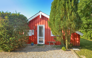 Holiday home DAN-B3026 in Hovborg for 5 people - image 54677117
