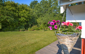 Holiday home DAN-B3026 in Hovborg for 5 people - image 54677118
