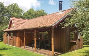 Holiday home DAN-B3043 in Hovborg for 6 people - image 54689142