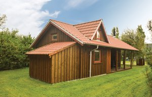 Holiday home DAN-B3043 in Hovborg for 6 people - image 54689151