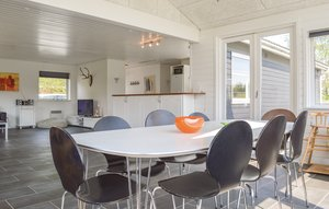 Holiday home DAN-B4018 in Stauning for 8 people - image 54214682