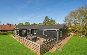 Holiday home DAN-B4018 in Stauning for 8 people - image 54214686