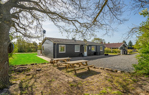 Holiday home DAN-B4018 in Stauning for 8 people - image 54214697