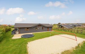Holiday home DAN-B5028 in Ejsingholm for 10 people - image 29140341